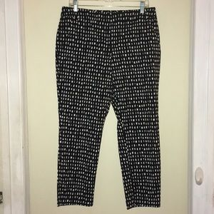 7th Avenue NY &Co Cropped/Ankle Pants